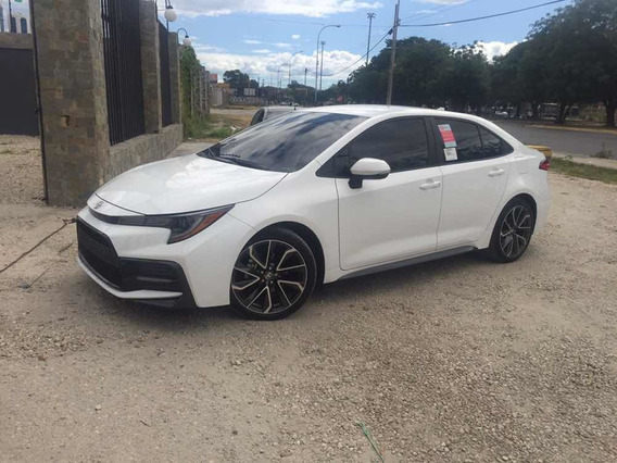 Toyota Corolla Se Full Equipo
