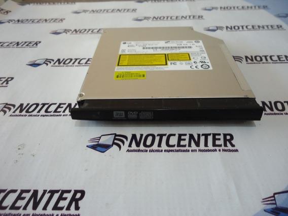 Drive Leitor Gravador Cd Dvd Original Para Notebook Lg C40