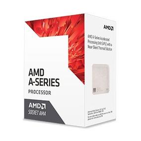 Amd A8 9600 Bristol Ridge Quad-core Cache 2mb 3.4ghz Am4
