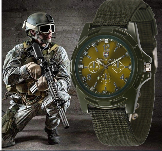 Relógio Gemius Army Original