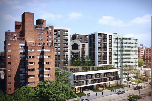 Imagen 1 de 14 de Venta Apartamento 2 Dormitorios Con Terraza. La Blanqueada