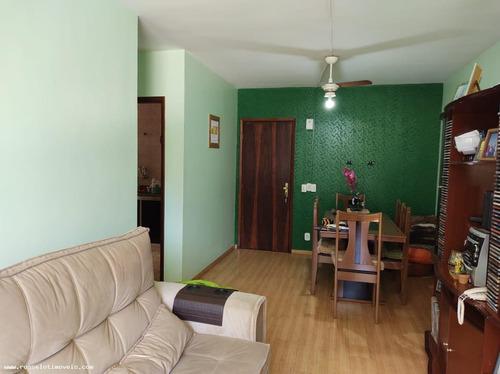 Apartamento Para Venda Em Teresópolis, Centro - Várzea, 2 Dormitórios, 1 Banheiro, 1 Vaga - Ap550_1-1757050
