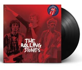 Coleccion Discos Vinilos Shows En Vivo N° 5 Rolling Stones