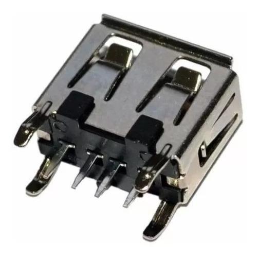 Conector Usb Original Pionner, 10 Peças