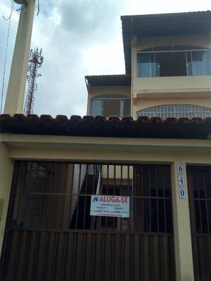 Casa - Padrão, Para Aluguel Em Ilhéus/ba - 884