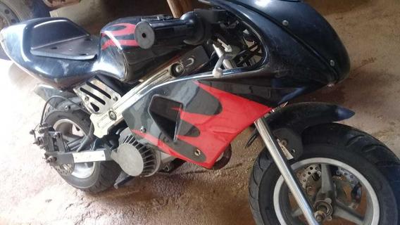 Mini Moto 49cc- Usada