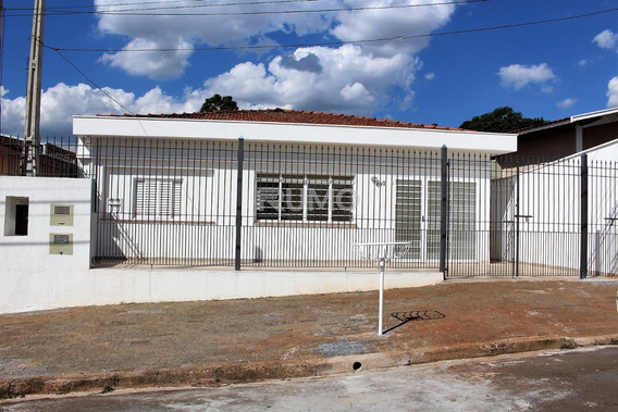 Casa À Venda Em Jardim Eulina - Ca002141