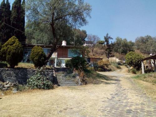 Terreno En Venta, Cda. Pie De La Loma / Santa Ursula Xitla