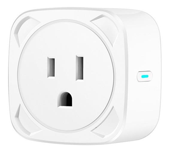 Enchufe Inteligente Wifi Compatible Con Alexa