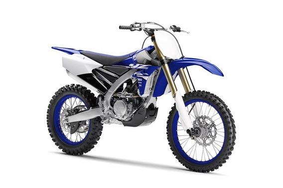 Yamaha Yz 250 Fx No Ktm + Palermo Bikes