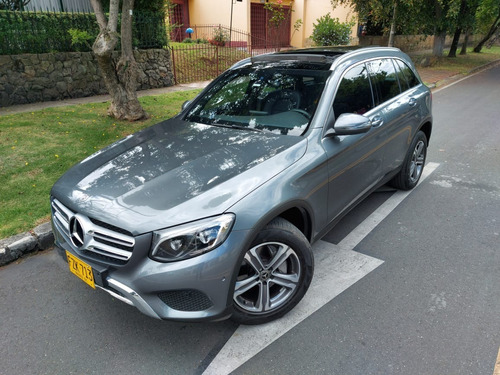 Mercedes Benz Glc 250 4matic At 4x4 2000t