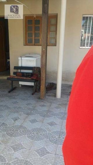 Terreno Residencial À Venda, Vila Guiomar, Santo André. - Te0701