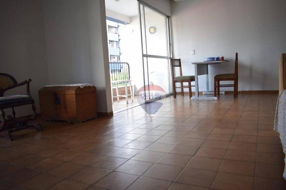 Apartamento Com 2 Dormitórios À Venda, 91 M² Por R$ 290.000,00 - Boa Viagem - Recife/pe - Ap0935