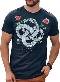 Camisa Blusa Estilosa Camiseta Swag Roupa Masculina Longline