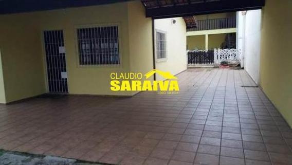 Casa Com Piscina E Edícula Pontal Santamarina - 935
