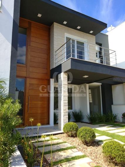 Casa Em Condominio - Hipica - Ref: 199875 - V-199987