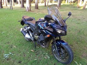 Yamaha Fazer 1000 Año 2010 Impecable!!!