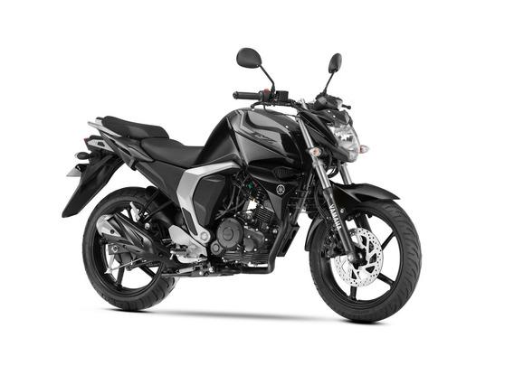 Yamaha Fz Fi !!motolandia, 12 Y 18 Cuotas