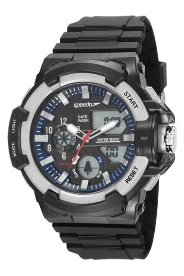 Relógio Speedo Masculino 81187goevnp2
