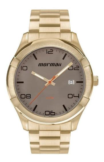 Relógio Mormaii Masculino Mo2415af/4c Original E Barato
