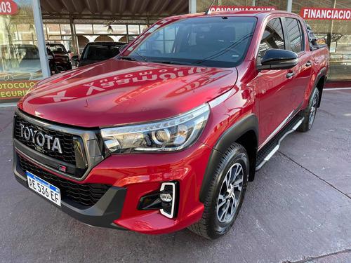 Imagen 1 de 15 de Toyota Hilux Gr V6 L/20