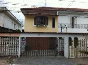 Imagem 1 de 15 de Venda Residential / Home Parada Inglesa São Paulo - V22736