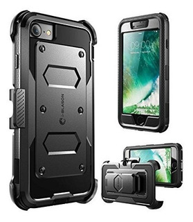 Funda Funda iPhone 7, Funda iPhone 8 [armorbox] I-blason In