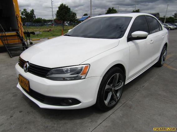 Volkswagen Nuevo Jetta Trendline