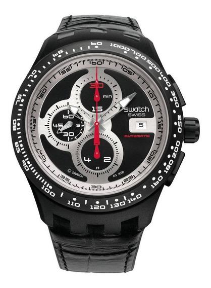 Relógio Swatch Svgb400 + Garantia De 1 Ano + Nf