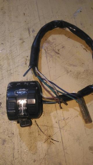 Punho De Luz Yamaha Rx125/180