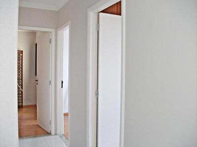 Apartamento Para Venda Em São Paulo, Cidade Dos Bandeirantes, 3 Dormitórios, 1 Suíte, 2 Banheiros, 2 Vagas - 1826