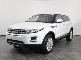Land Rover Evoque 2.0 Dynamique Precio 270.000.mxn..........