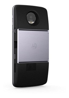Snap Projetor P/ Linha Moto Z / Z2 / Z3 Play Lacrado C/nota