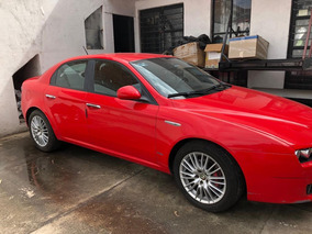 Alfa Romeo 159 2.2 Jts Sport Plus Mt