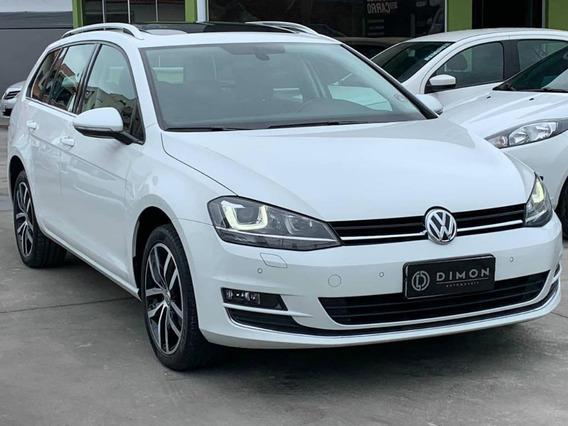 Volkswagen Golf Golf Variant Highline