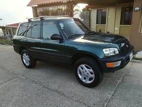 Vendo Toyota Rav 4 1999, O Cambio Por Jeep Solamente