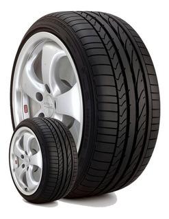 Kit X2 Bridgestone Runflat 255 40 R17 W Re050 Run Flat