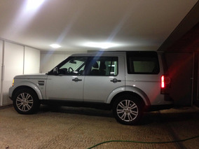 Land Rover Discovery 4 Discovery 4 - 3.0 Se