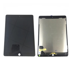 Tela Display Frontal Touch Lcd iPad Air 2 A1566 A1567 9.7