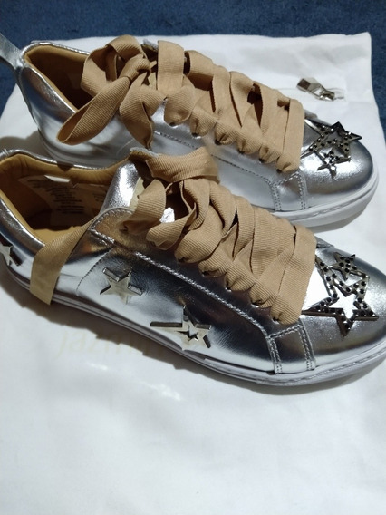 Zapatillas Jazmín Chebar Polly Star
