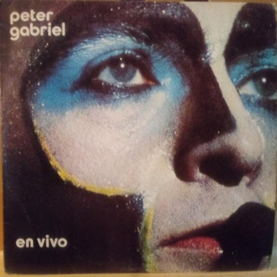 Peter Gabriel En Vivo Disco 1 10 Disco 2 Rayon Tema 1b