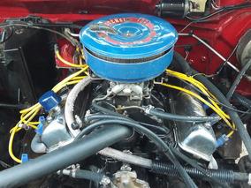 Ford F-100 Xlt V8