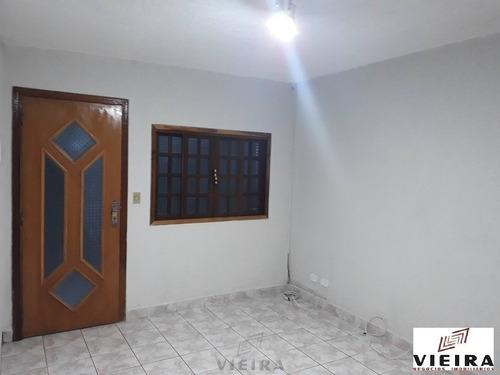 Imagem 1 de 15 de 2 Casas Térreas, Rua Sem Saida, Oportunidade! - 3508-1