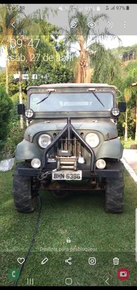 Jeep Jeep Willy Nacional
