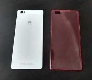 Huawei G Elite Blanco