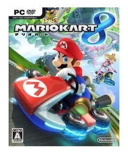 Mario Kart 8 Para Computadora