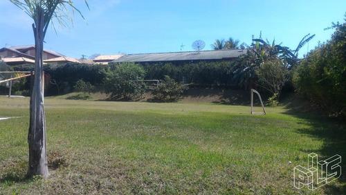 Imagem 1 de 12 de Terreno À Venda Em Condomínio Portal Do Sabiá - Te008772
