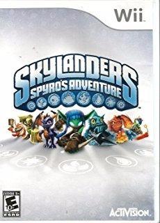 Skylanders Swap Force - Wii - Somente Jogo