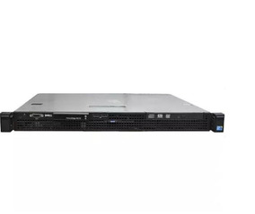 Dell Poweredge R210 Ii / Xeon Quad Core 3.3 / 16gb / 2 Tera