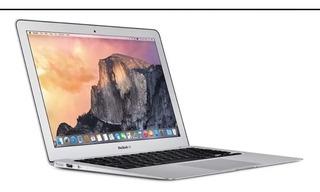 Macbook Air Apple Intel Core I5 8gb Ram 128gb Ssd 13